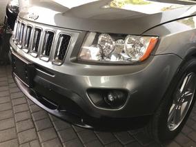 Jeep Compass Limited 4x2 Cvt 2013