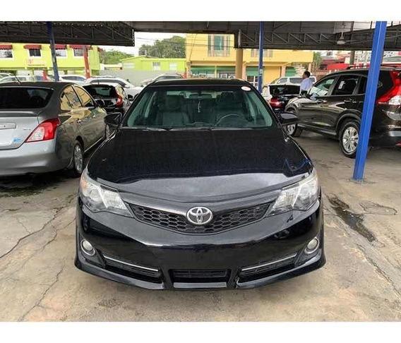 Toyota Camry Se Full Americano