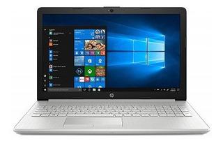 Notebook Hp 15-dw0054 Intel I5-8265u 1.6ghz 8gb 256gb Ssd