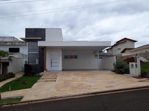 Casa À Venda Em Terras Do Cancioneiro - Ca275476