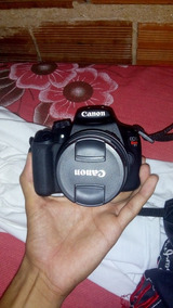 Camêra Canon T5 Profissional