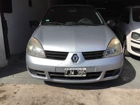Renault Clio 1.2 Autenthique Aire Y Direccion 3 Ptas 2006