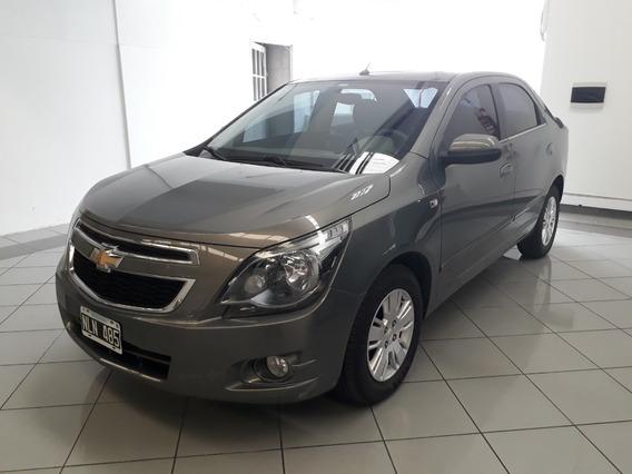 Chevrolet Cobalt 1.3 Ltz Mt 2014, Concesionario Oficial