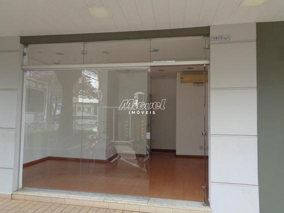 Salao Comercial - Centro - Ref: 4984 - L-50640