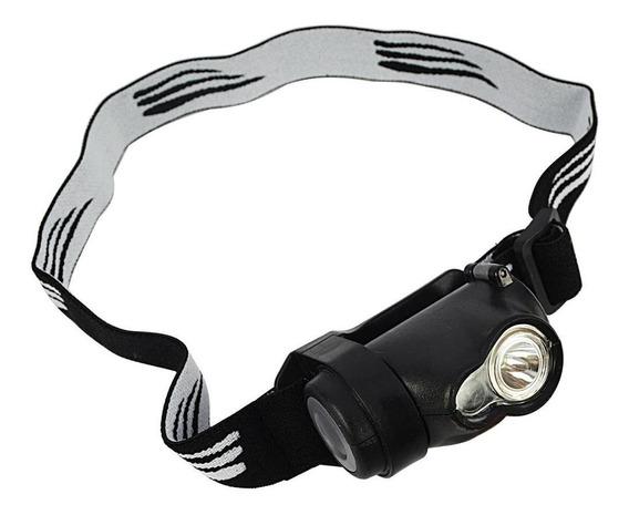 Lanterna Plástica De Cabeça Boost
