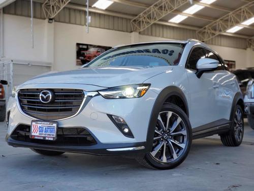 Imagen 1 de 15 de Mazda Cx-3 2019 2.0 I Grand Touring At