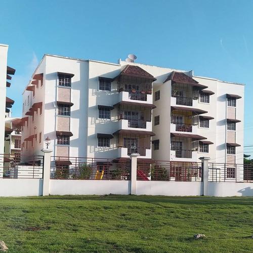 Se Vende Apartamento 4to Nivel San Isidro