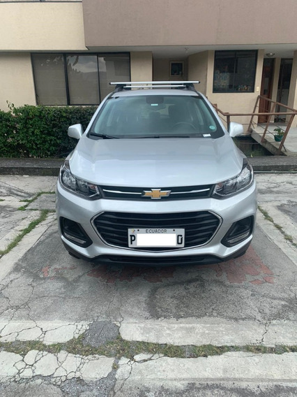 Chevrolet Tracker Mt 2019 Full 5p