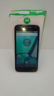 Celular Motorola Moto G4 Play 16gb Dual Tv Xt1603