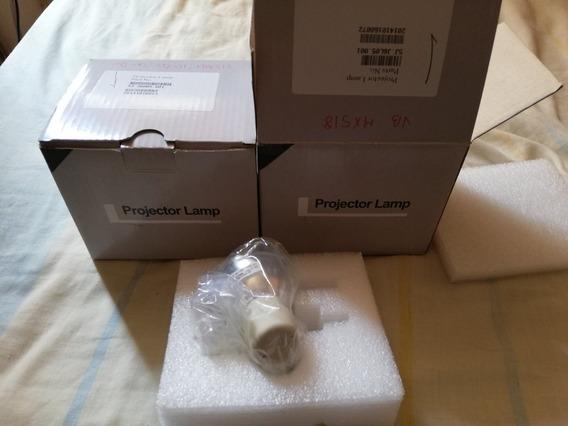 Lampara Bulbo Video Beam Modelo Benq: 5j6l05001