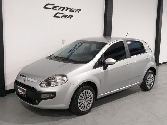 Fiat Punto 1.4 Attractive C/radio Integrada 2013 $440000