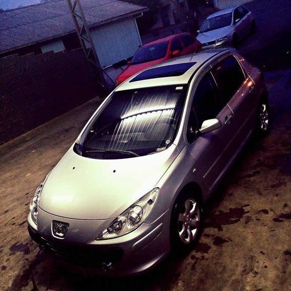 Peugeot 307 2.0 Griffe Aut. 5p 2008