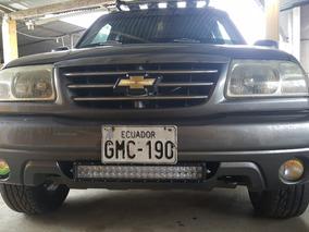 Chevrolet Alto Grand Vitara