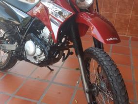 Yamaha Xtz 250 Mod 2014