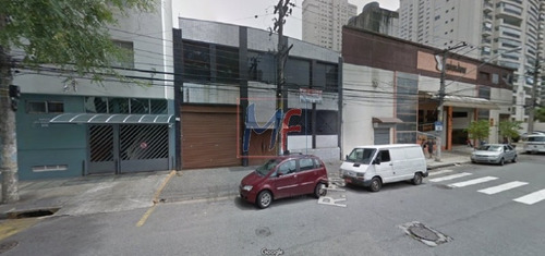 Imagem 1 de 1 de Ref  9435 - Excelente Terreno Com 639 M2  Para Venda No Bairro Vila Romana, 1166 M A.c. Zoneamento Zc - - 9435