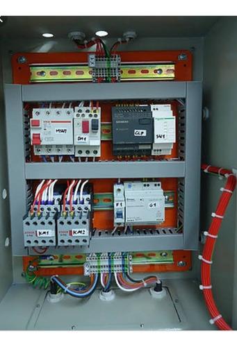 Técnico Eletricista Sp.
