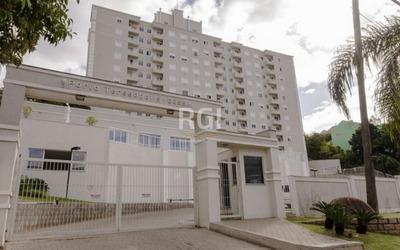 Apartamento Em Teresópolis Com 2 Dormitórios - Lu267881