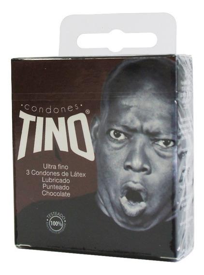 Condon Punteado 180*52 Mm Choco - Unidad a $1500