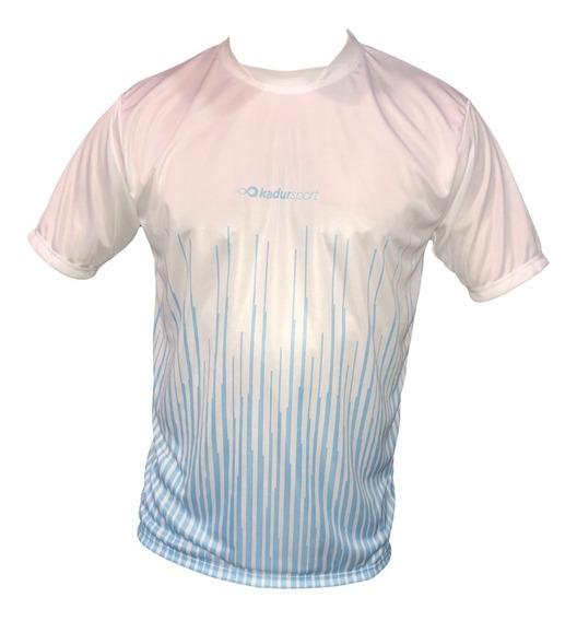 Camisetas Futbol Numeradas Sublimadas Equipos Pack X 10