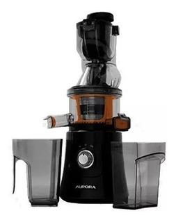 Extractor D/jugo Aurora Wiru E Fruta Entera C/filtro D/pulpa