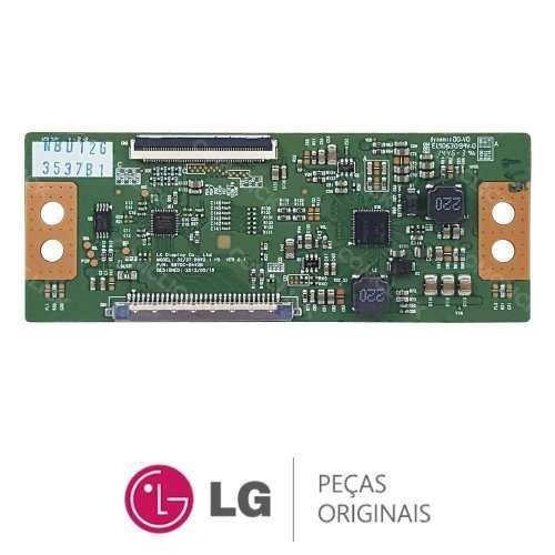T Con Lg32lb550b