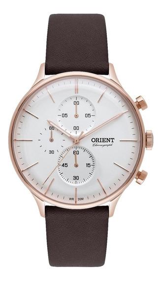 Relogio Orient - Mrscc014 S1nx