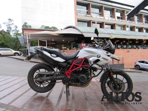 Bmw F700 Gs Cc800