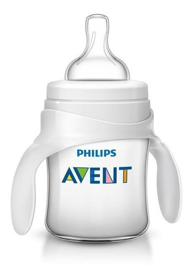 Set De Entrenamiento Classic Philips Avent