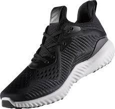 Tenis adidas Alphabounce 1m Negro