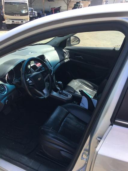 Chevrolet Cruze Automatico 2013