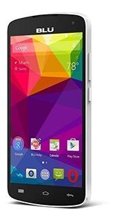 Blu Studio X8 Hd - 5.0 Gsm Desbloqueado Smartphone -blanco
