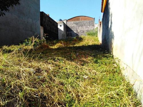 Imagem 1 de 5 de Terreno À Venda, 400 M² Por R$ 415.000,00 - Itaquera - São Paulo/sp - Te0100