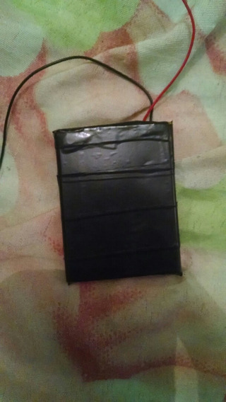 Bateria Gps Aguarius Discovery Channel 7 Polegadas