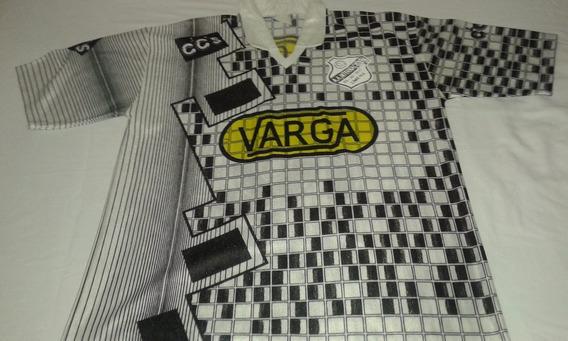Camisa Futebol Inter De Limeira - Antiga Ccs.