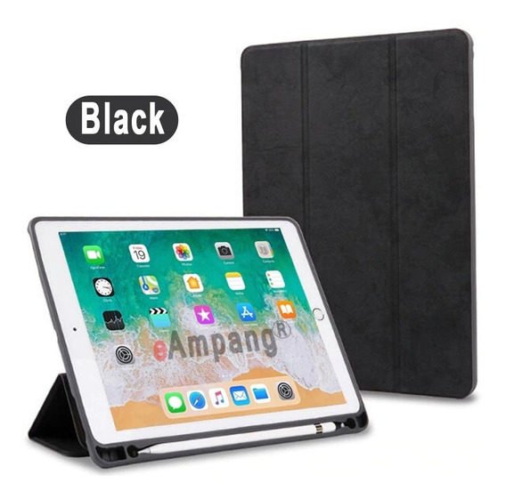 Capa P/ iPad Pro 10,5¨c/suporte De Caneta Mod. A1701 / A1709