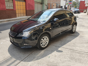 Seat Ibiza Style Cupe 1.6 Dsg