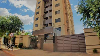 Apartamento Em Plano Diretor Sul, Palmas/to De 70m² 2 Quartos Para Locação R$ 1.600,00/mes - Ap176913