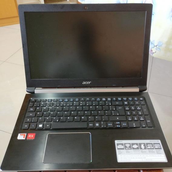 Notebook Acer A515-41g-1480 Com Garantia