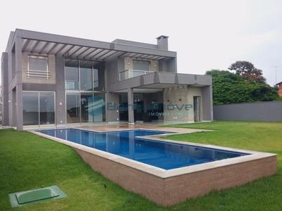 Casa Residencial Em Campinas - Sp, Barao Geraldo - Ca00564