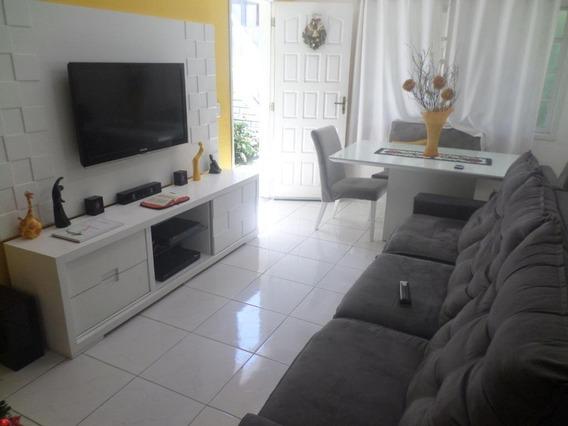 Casa Em Colubande, São Gonçalo/rj De 57m² 2 Quartos À Venda Por R$ 155.000,00 - Ca212514