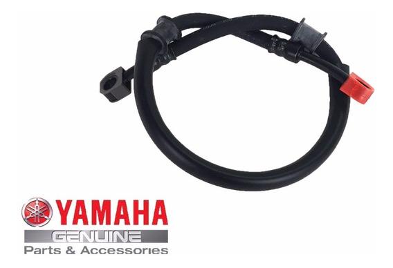 Flexível Mangueira Freio Xj6 Original Yamaha