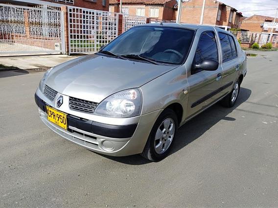 Renault Symbol Alize 1.4cc