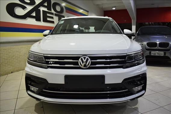 Volkswagen Tiguan 2.0 350 Tsi Allspace R-line 4motion