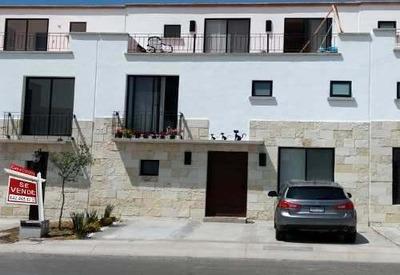 Se Renta El Refugio, 4 Recámaras, Roof Garden, De Super Lujo