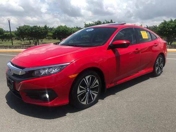 Honda Civic Full Nuevo Impecable