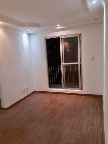 08611 -  Apartamento 2 Dorms, Freguesia Do Ó - São Paulo/sp - 8611