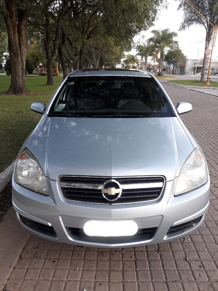 Chevrolet Vectra 2006 2.4 Cd At