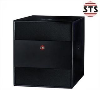 Ftm Bafle Pasivo Sts Ds18 - Parlante Caja Subwoofer - 600 Wa