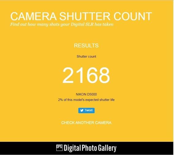 Nikon D5000 / 2168 Cliques! + Kit Macro 10x + Flash Circular