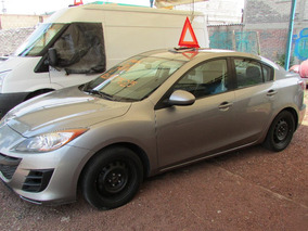 Mazda 3 Modelo 2012 Estandard Electrico Aire Acondicionado